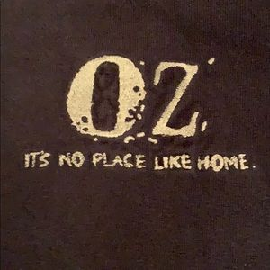 Oz - It's no place like home. HBO Original Series